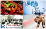 7 thói quen sinh hoạt gây nguy cơ mắc bệnh trĩ