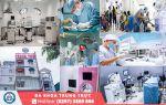Bệnh viện nam khoa uy tín và chất lượng tại Kiên Giang