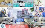 Bệnhviệnphụkhoa hàng đầu tại Kiên Giang