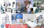 Bệnh viện nam học uy tín chất lượng tại Tp Rạch Giá Kiên Giang
