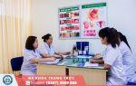 Phòng khám nào ở Cần Thơ bỏ thai an toàn ?