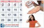 Uống thuốc phá thai sau bao lâu thì có kinh nguyệt trở lại bình thường?