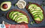 Ăn 13 loại thực phẩm này hết đau bụng kinh ngay tắp lự