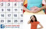 7 dấu hiệu cơ thể báo hiệu viêm vùng chậu ở phái nữ