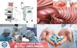 Polyp cổ tử cung điều trị bằng phương pháp nào hiệu quả?