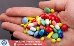 Top 10 thuốc tây chữa bệnh trĩ hiệu quả tức thì