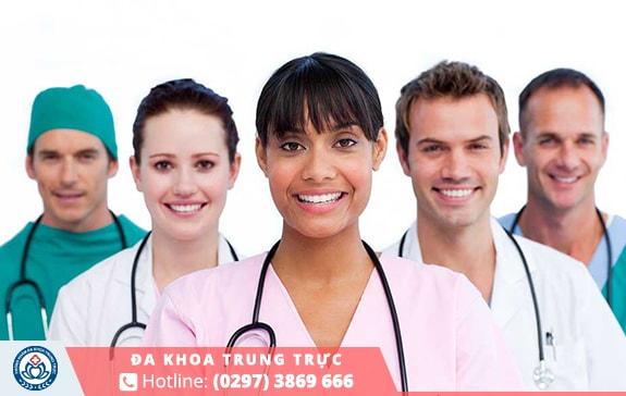Khắc phục chứng xuất tinh sớm hiệu quả tại Đa Khoa TPHCM