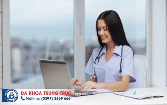 Tư vấn hỗ trợ online 24/7 về cách chữa bệnh giang mai tại Kiên Giang