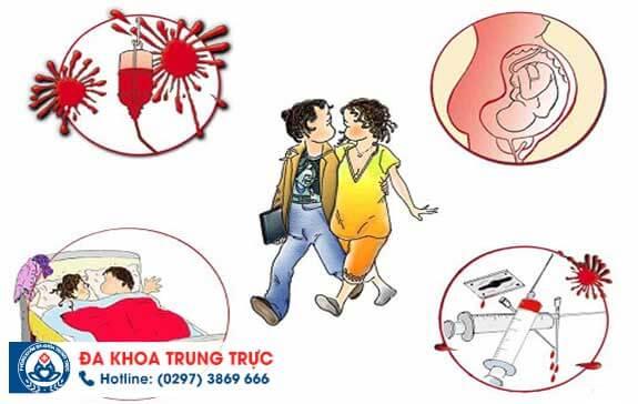 4 nguyên nhân chủ yếu lây nhiễm mụn rộp sinh dục