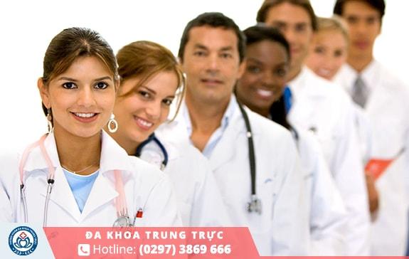 Chữa bệnh xuất tinh sớm hiệu quả tại Đa Khoa TPHCM
