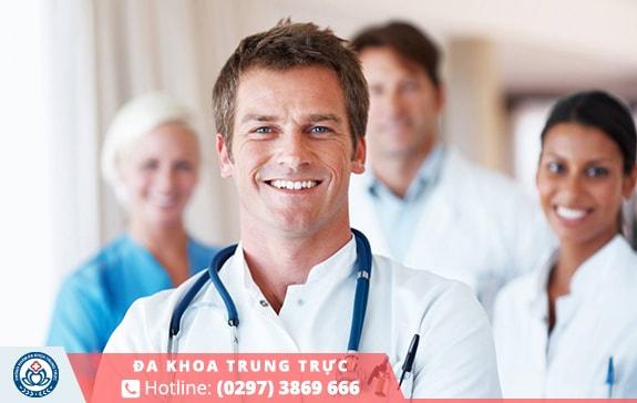Chữa trị xuất tinh sớm hiệu quả và an toàn tại Đa Khoa TPHCM