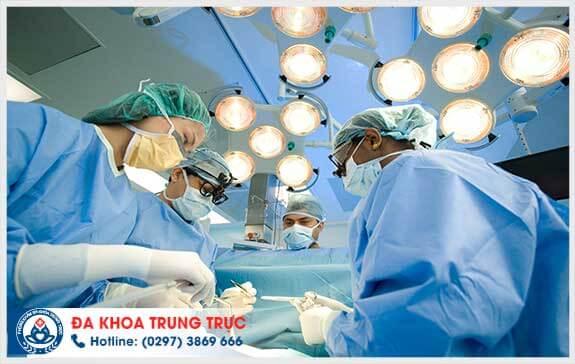 Phương pháp điều trị dài bao quy đầu thích hợp sẽ mang lại kết quả điều trị cao