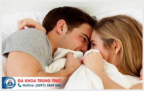dieu tri vo sinh o nam gioi bang phuong phap nao