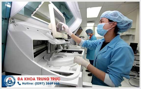 dieu tri yeu sinh ly bang phuong phap hien dai