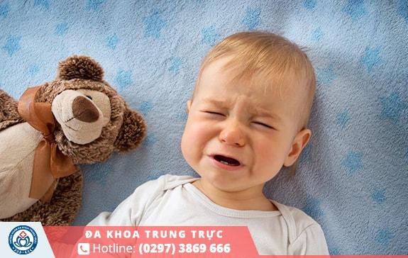 Những điều cần biết về viêm bao quy đầu ở trẻ em
