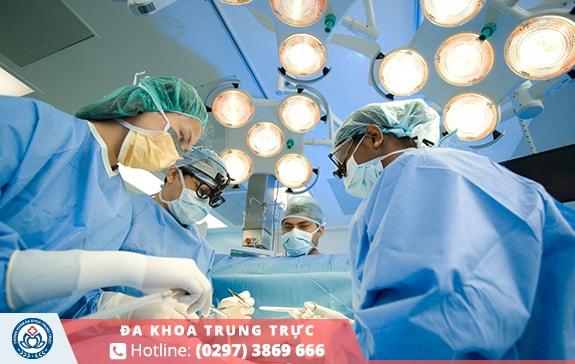 Cắt bao quy đầu an toàn bằng công nghệ Hàn Quốc tại Đa Khoa TPHCM