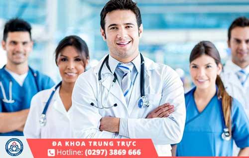 ĐếnĐa Khoa TPHCM để được khám - điều trị bao quy đầu hiệu quả