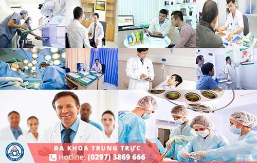 Bác sĩ nam khoa ở đâu giỏi tại Rạch Giá?