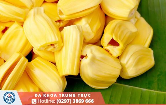 Mít là loại trái cây có chứa nhiều chất dinh dưỡng cho sản phụ