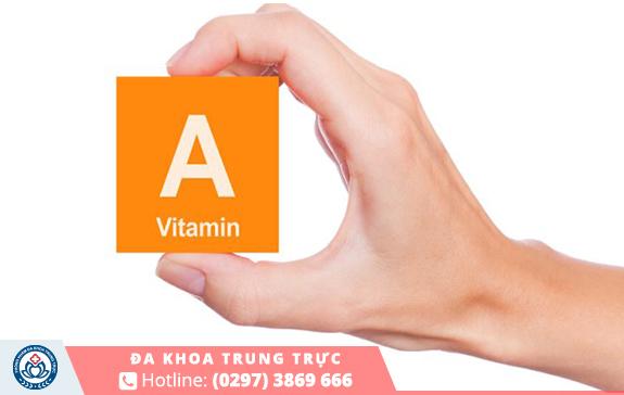 Vitamin A có trong quả mít sẽ giúp sản phụ tránh được các bệnh về mắt