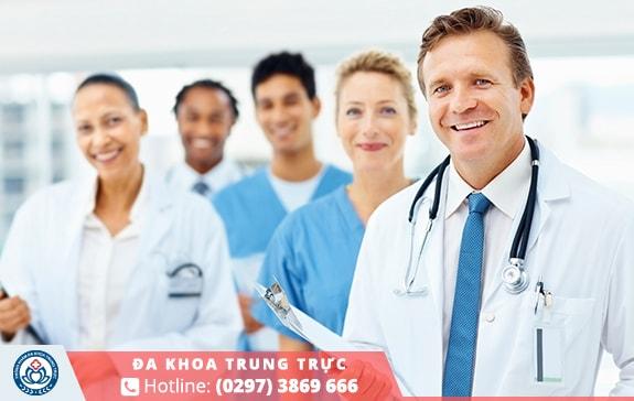 Điều trị bệnh nam khoa gây nên xuất tinh sớm an toàn tại Đa Khoa TPHCM