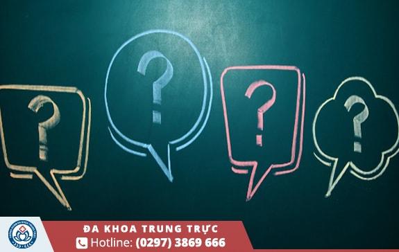 Một bệnh viện hay phòng khám uy tín thì cần có những yếu tố nào ?