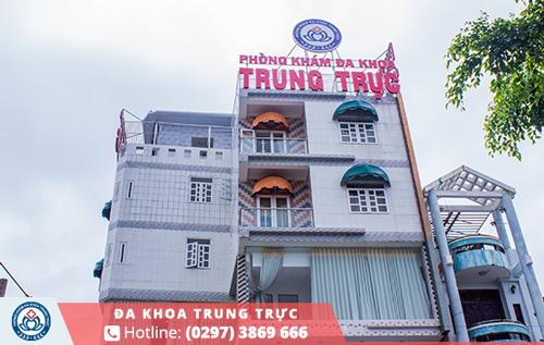 Bệnh viện phụ khoa chất lượng và uy tín tại Kiên Giang