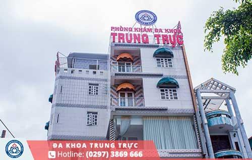 Hỗ trợ chữa trị bệnh phụ khoa uy tín hiệu quả và chất lượng tại Kiên Giang