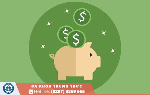 Chi phí cắt bao quy đầu Phú Quốc bao nhiêu tiền ?