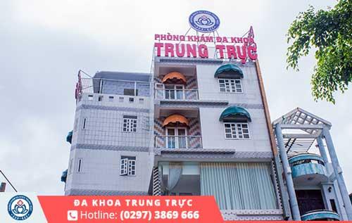 Hình ảnh phòng khám cắt bao quy đầu Phú Quốc