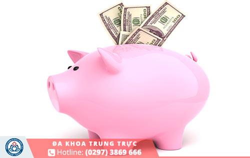 Chi phí khám chữa bệnh viêm phụ khoa tùy thuộc vào nhiều yếu tố khác nhau