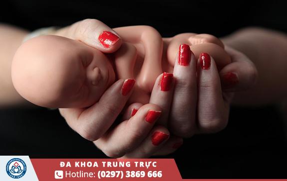 Phá thai 12 tuần tuổi và những điều chị em cần lưu ý