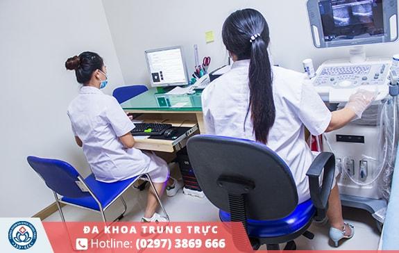 Đình chỉ thai uy tín tại Đa Khoa TPHCM