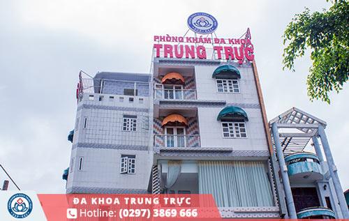 Địa chỉ chữa trị ngứa vùng kín sau quan hệ an toàn và chất lượng tại Kiên Giang