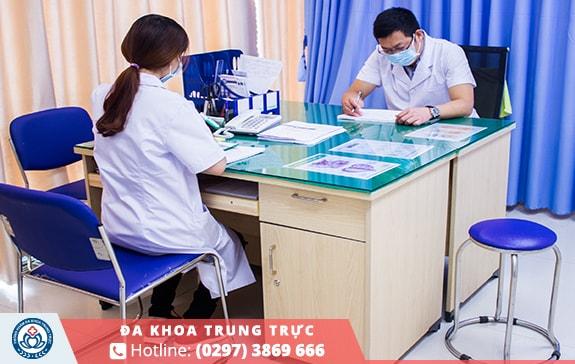 Điều trị xuất tinh sớm hiệu quả và uy tín tại Đa Khoa Trung Trực