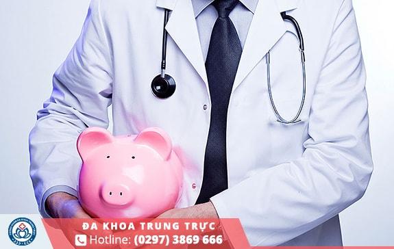 Việc sớm điều trị bệnh phụ khoa trước khi phá thai có tác động đến chi phí