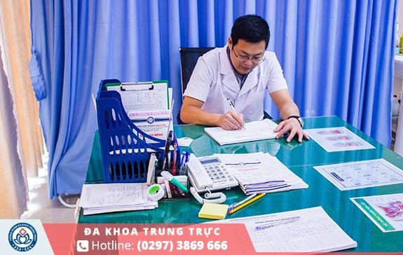 Điều trị bệnh xã hội uy tín tại Đa Khoa TPHCM
