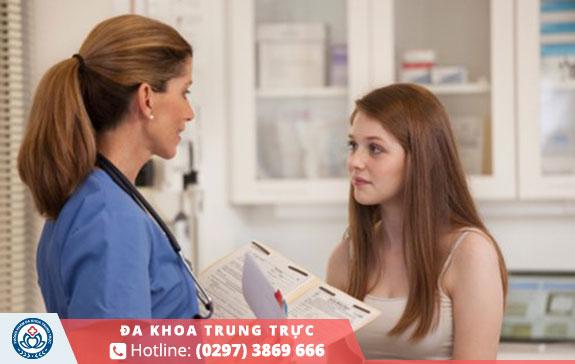 Địa chỉ khám chữa bệnh viêm âm đạo tại Kiên Giang