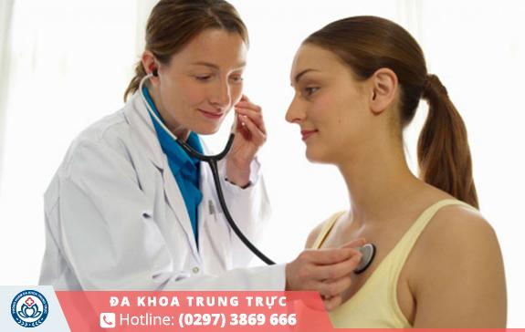 Cách phòng tránh khí hư có mùi hôi theo lời chỉ dẫn các bác sĩ chuyên sản phụ khoa tại Đa Khoa Trung Trực