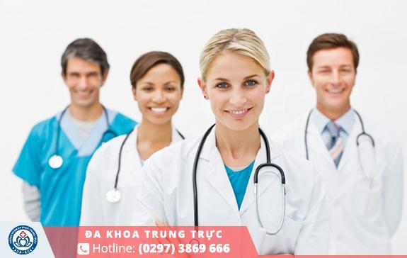 Điều trị mụn âm đạo hiệu quả tại phòng khám Đa Khoa Trung Trực