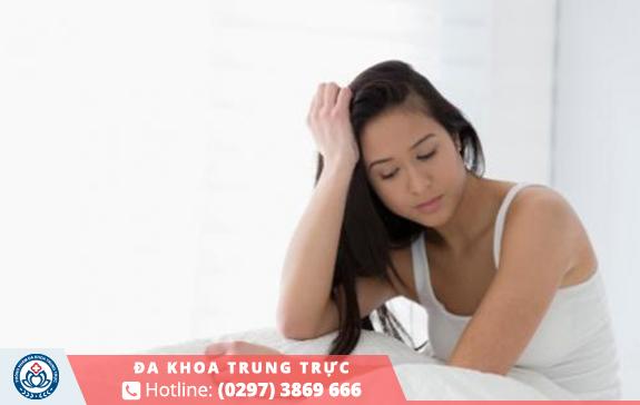 Nguyên nhân viêm cổ tử cung