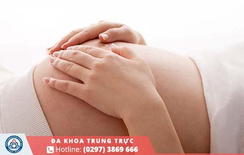 Phá thai 3 tháng tuổi bằng cách nào ?