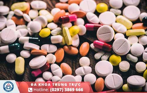Phá thai 3 tuần bằng thuốc có được hay không ?