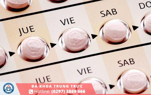 Phá thai 8 tuần tuổi bằng thuốc có được không ?
