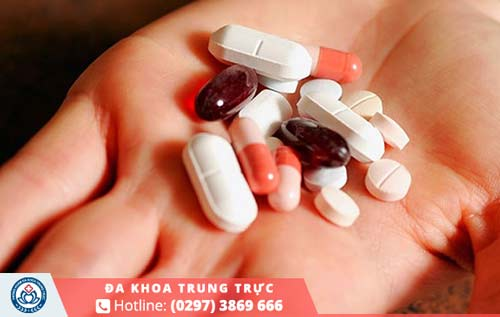 Tính mạng sẽ gặp nguy hiểm khi tự ý phá thia bằng thuốc tại nhà