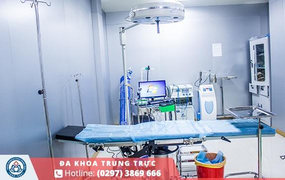 Điều trị xuất tinh sớm hiệu quả tại Đa Khoa Trung Trực