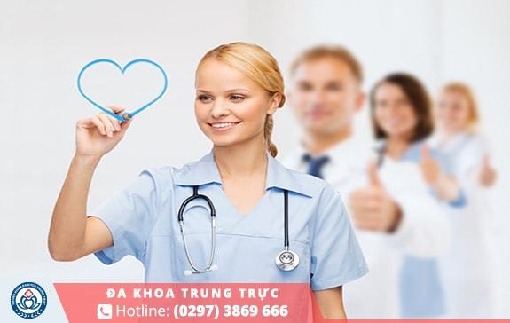 Phá thai an toàn tại Phòng Khám Đa Khoa TPHCM