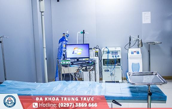 Phòng khám điều trị xuất tinh sớm Long Xuyên?