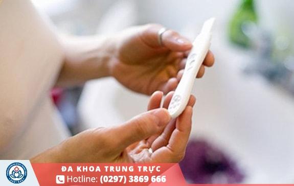 Thai phụ nên đình chỉ thai tại các cơ sở uy tín để bảo vệ sức khỏe sinh sản về sau