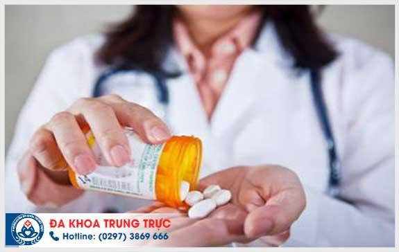 Giá thuốc phá thai tại Đa khoa Trung Trực Rạch Giá - Kiên Giangluôn hợp lí